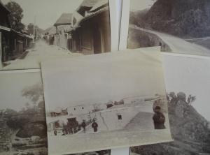 Mystery voyage, c.1895: Taiwan, Japan, Hong Kong